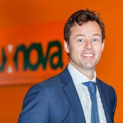 Koen Vermulst partner bij Dux Nova executive search in bouw, vastgoed, infra