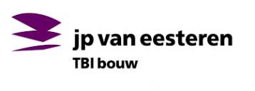 Vacature bij JP van Eesteren via Dux Nova executive search in bouw, vastgoed, infra