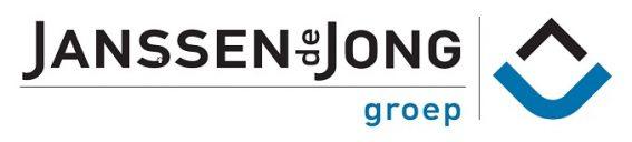 Vacature bij Janssen de Jong via Dux Nova executive search in bouw, vastgoed, infra