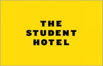 Referentie The Student Hotel, Dux Nova executive search i bouw, vastgoed, infra
