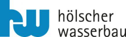 Referentie Hölscher Wasserbau GmbH van Dux Nova executive search in ondergrondse Infra
