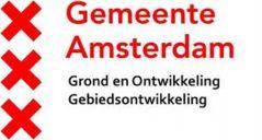 referentie Gemeente Amsterdam Dux Nova exective search in gebiedsontwikkeling