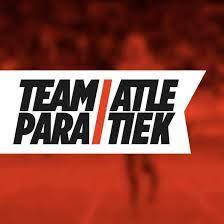 Dux Nova is trotse partner van Team Para Atletiek
